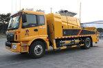 柳工HBC8013132E混凝土车载泵