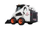 山貓S18滑移裝載機
