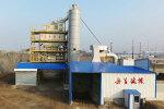 岳首JLB2000 JLB系列集装箱式环保沥青混合料搅拌设备
