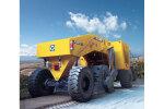 徐工XLZ210路面冷再生机