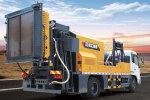 徐工XZJ5140TYH(XLY100TB)沥青路面综合养护车