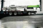 中聯重科QY12DF341汽車起重機