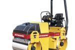戴纳派克CC102双钢轮压路机