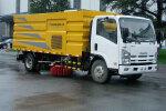 中聯重科ZLJ5100TXSE4洗掃車