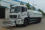 森源重工SMQ5250GQX高壓清洗車(13.8方)