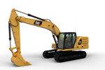 卡特彼勒新一代Cat 320 GC液压挖掘机