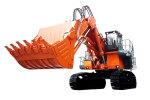 原裝日立EX1200-6LD履帶挖掘機