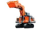 原裝日立EX8000E-6LD履帶挖掘機