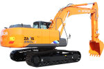 原裝日立ZX250K-5A履帶挖掘機