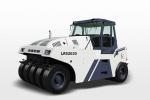 一拖LRS1626輪胎壓路機