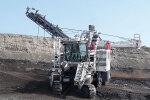 维特根4200 SM露天采矿机(软岩)
