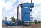 意玛CSM120沥青搅拌设备