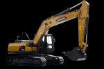 雷沃FR260E-HD挖掘机