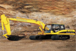中聯重科ZE150E-9挖掘機
