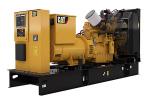 卡特彼勒C9 (60HZ) 柴油發電機 | 180KW - 300KW