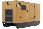 卡特彼勒C3.3(60 HZ)柴油发电机 | 27KW