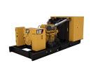 卡特彼勒C18(60 HZ)TIER 4 柴油發電機 | 455KW - 500KW