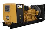 卡特彼勒3412C(60 HZ)柴油發電機 | 635KW - 800KW