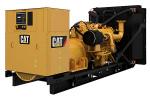 卡特彼勒C32(60 HZ) 830 - 1250 KW 柴油發電機組