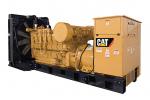 卡特彼勒3512(60 赫茲)柴油發電機 | 890 - 1250 KW
