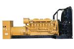 卡特彼勒3516A(50 HZ)柴油发电机 | 1450 KW - 1750 KW