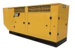 卡特彼勒DG125-2(3 相)燃气发电机组