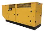 卡特彼勒DG150-2(3 相)燃气发电机组
