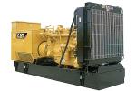 卡特彼勒G3406 (50 - 60HZ) 燃气发电机 | 235 KW