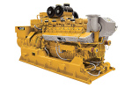 卡特彼勒CG132-16燃气发电机组