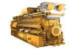 卡特彼勒CG170-20 (50 - 60HZ) 燃气发电机