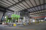 中聯重科KMA3000輕型干混砂漿生產線