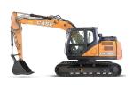 凱斯CX130C 履帶挖掘機