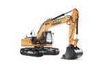 凯斯CX220C 履带挖掘机