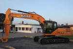凯斯CX300C履带挖掘机