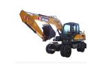 徐工XE150WD輪式挖掘機