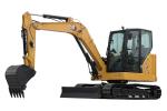 卡特彼勒新一代Cat 306液压挖掘机