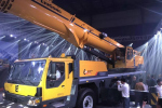 柳工TC1300C7全地面起重機