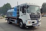 亞特重工TZ5180GQXDF6XC型清洗車