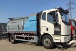 亞特重工TZ5180GQXCA6J6F型清洗車