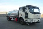 亞特重工TZ5180GQXCA6J6型清洗車