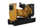 卡特彼勒C2.2(60 HZ)柴油發電機 | 15.5KW