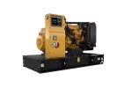 卡特彼勒C4.4 柴油发电机 | 36KW - 60KW