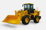 成工CG930K轮式装载机