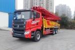 三一SYM5351THB 520-C10 混凝土泵车