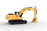 卡特彼勒Cat 323 GX液压挖掘机