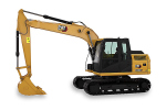 卡特彼勒Cat313D2GC液压挖掘机