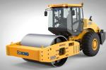 徐工XS183單鋼輪振動壓路機