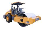 徐工XS163單鋼輪振動壓路機