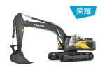 沃尔沃EC480挖掘机(荣耀版)