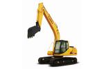 厦工XG822FL挖掘机